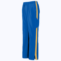 Adult Water Resistant Micro Polyester Pant