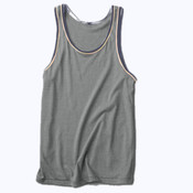 Men's Double Ringer Eco-Jersey Tank