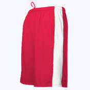 A-Game Colour Block Youth Short