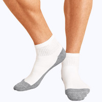 Adult Platinum™ Ankle Socks