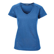 OGIO® ENDURANCE PULSE LADIES' V-NECK. LOE320