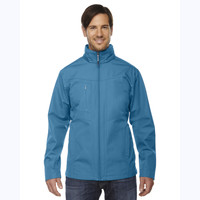 Ash City - North End Forecast Three-Layer Light Bonded Travel Soft Shell Jacket