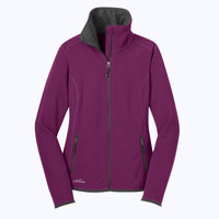 EDDIE BAUER® VERTICAL FLEECE FULL ZIP LADIES' JACKET