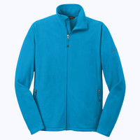 EDDIE BAUER® MICRO FLEECE FULL ZIP JACKET