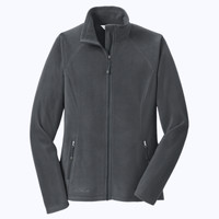 EDDIE BAUER® MICRO FLEECE FULL ZIP LADIES' JACKET