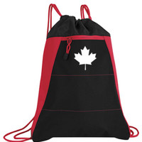 DECORATED: ATC™ VarCITY SACK PACK