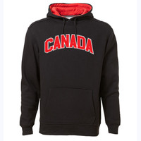 DECORATED: ATC™ PRO FLEECE HOODED SWEATSHIRT
