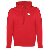 DECORATED: ATC™ GAME DAY™ FLEECE HOODED SWEATSHIRT