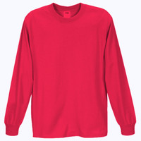 FOTL Heavy Cotton HD™ Long-Sleeve Youth  T-Shirt