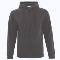 ATC™ Pro Fleece Full Zip Hooded Sweatshirt