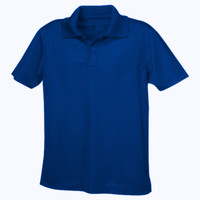 Coal Harbour® Snag Resistant Youth Sport Shirt