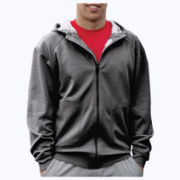 ATC™ PTech Fleece Hooded Jacket