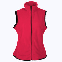 Coal Harbour® Polar Fleece Ladies' Vest
