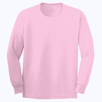 Ultra Cotton® Youth Long Sleeve T-Shirt
