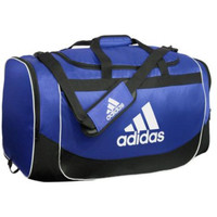 Adidas Defender Duffel Medium Bag