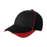 NEW ERA® CONTRAST PIPED BP PERFORMANCE CAP. NE1050