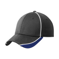 NEW ERA® DRY MESH HEX CAP. NE1070