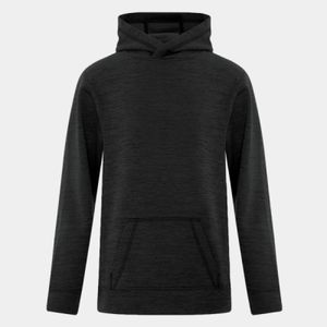 ATC DYNAMIC HEATHER FLEECE HOODED YOUTH SWEATSHIRT Thumbnail