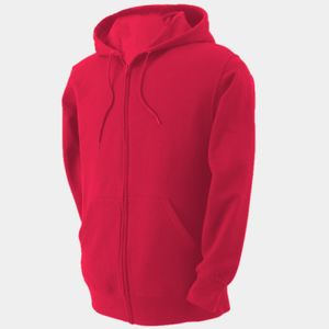 FOTL 12 oz. Supercotton™ 70/30 Full-Zip Hood Thumbnail