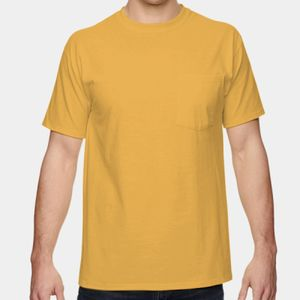 FOTL 5 oz., 100% Heavy Cotton HD® Pocket T-Shirt Thumbnail