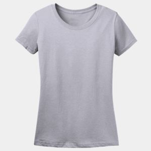 FOTL Ladies' 5 oz., 100% Heavy Cotton HD® T-Shirt Thumbnail