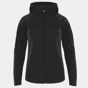 ATC™ Ptech™ Fleece Hooded Ladies' Jacket Thumbnail