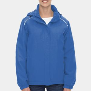 Ladies' Brisk Insulated Jacket Thumbnail