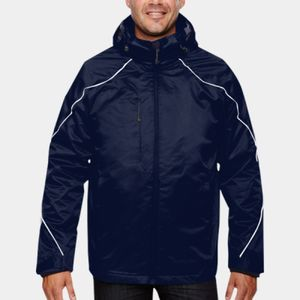 NORTH END Men's Tall Angle 3-in-1 Jacket with Bonded Fleece Liner Thumbnail