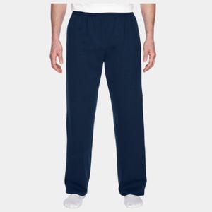 FOTL 7.2 oz. Sofspun™ Open-Bottom Pocket Sweatpants Thumbnail