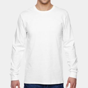 FOTL 4.7 oz., 100% Sofspun™ Cotton Jersey Long-Sleeve T-Shirt Thumbnail