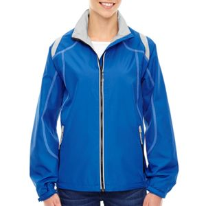 NORTH END Ladies' Endurance Lightweight Colorblock Jacket Thumbnail