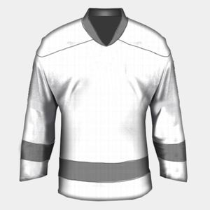 3500 GMP Select Hockey Jersey Thumbnail