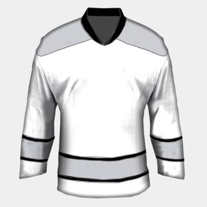 4500 GMP Team Stock Hockey Jersey Thumbnail