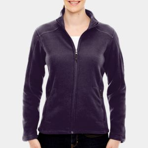 NORTH END Voyage Ladies' Fleece Jacket  Thumbnail