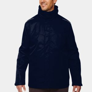 REGION MEN'S TALL 3-IN-1 JACKETS WITH FLEECE LINER Thumbnail