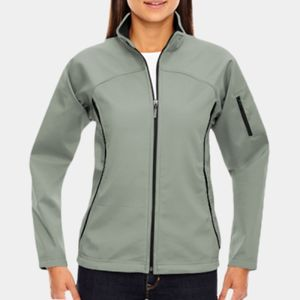NORTH END Ladies' Performance Soft Shell Jacket Thumbnail