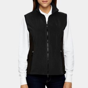 NORTH END Ladies' Soft Shell Performance Vest Thumbnail