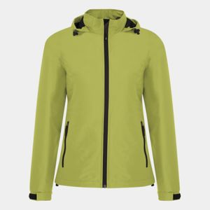 COAL HARBOUR® ALL SEASON MESH LINED LADIES' JACKET Thumbnail